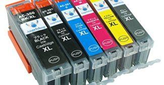 互換インク350XL+351XL