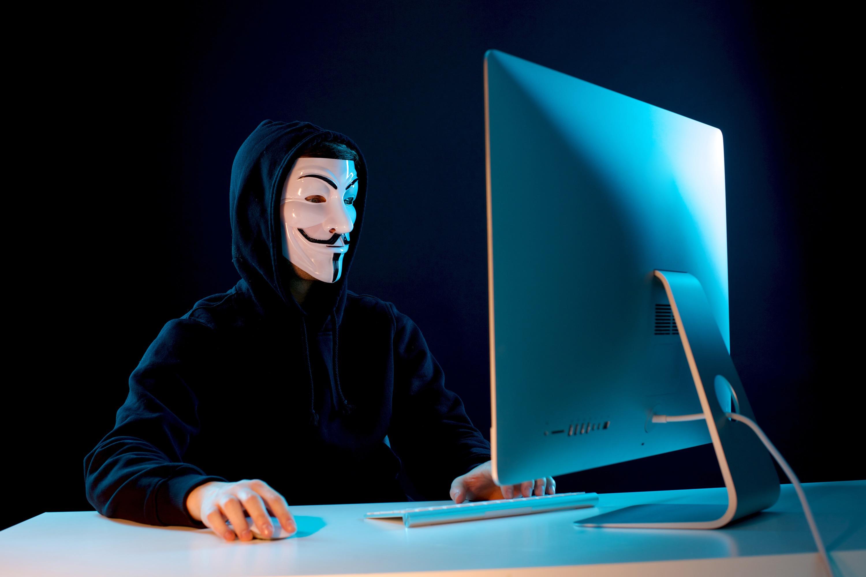 危険な脅迫メール